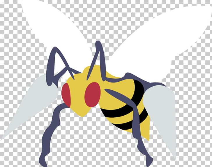 Beedrill Fan Art Illustration PNG, Clipart, Art, Artist, Bee.