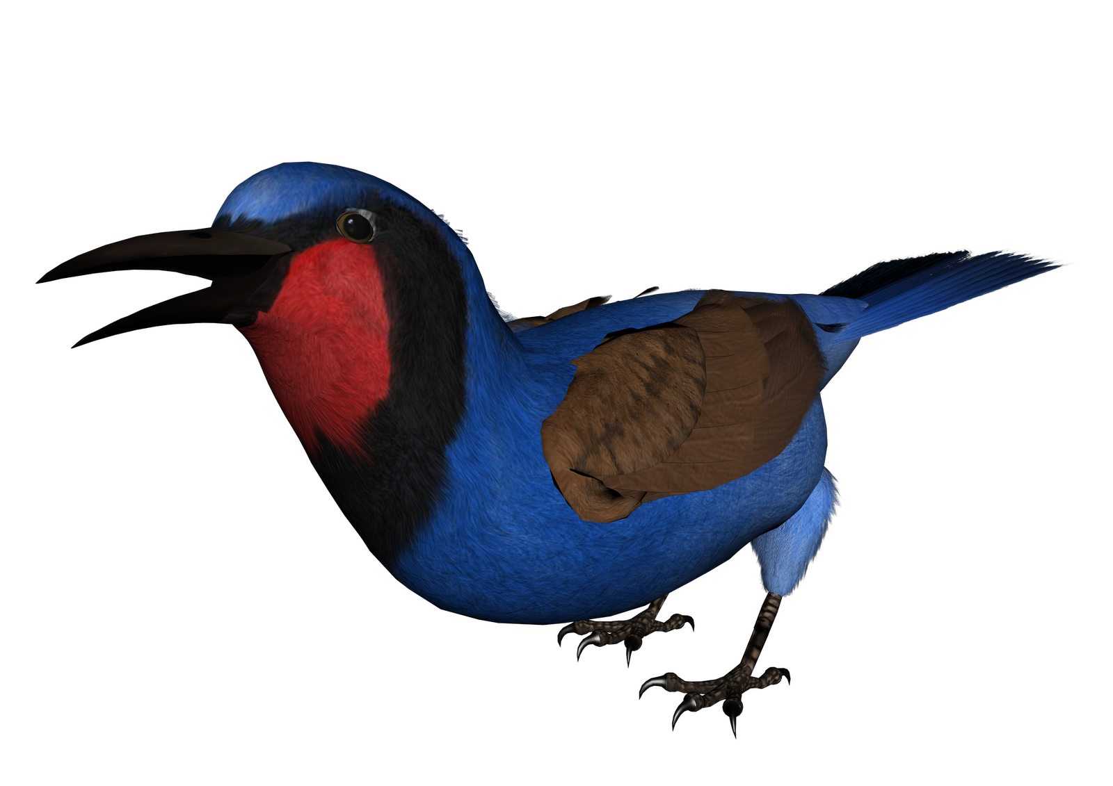 Free High Resolution graphics and clip art: free png graphics birds.