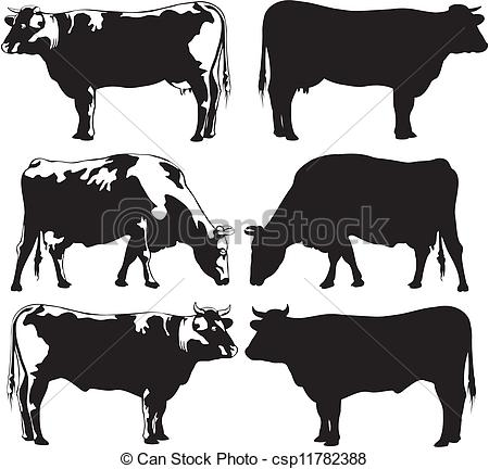 Cattle Clipart Vector Graphics. 6,687 Cattle EPS clip art vector.