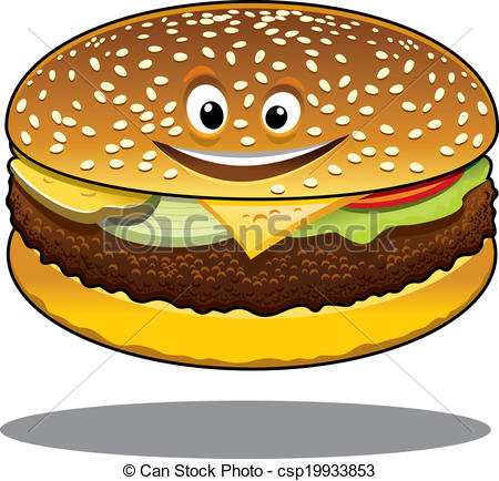 Hamburger Patty