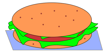 Free Meat Clipart, 3 pages of Public Domain Clip Art.