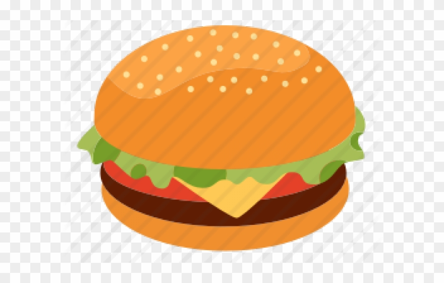 Hamburgers Clipart Beef Burger.