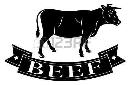 4,099 Beef Cattle Cliparts, Stock Vector And Royalty Free Beef.