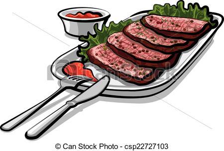 Roast beef Clipart Vector Graphics. 3,711 Roast beef EPS clip art.