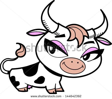 1000+ ideas about Cartoon Cow on Pinterest.