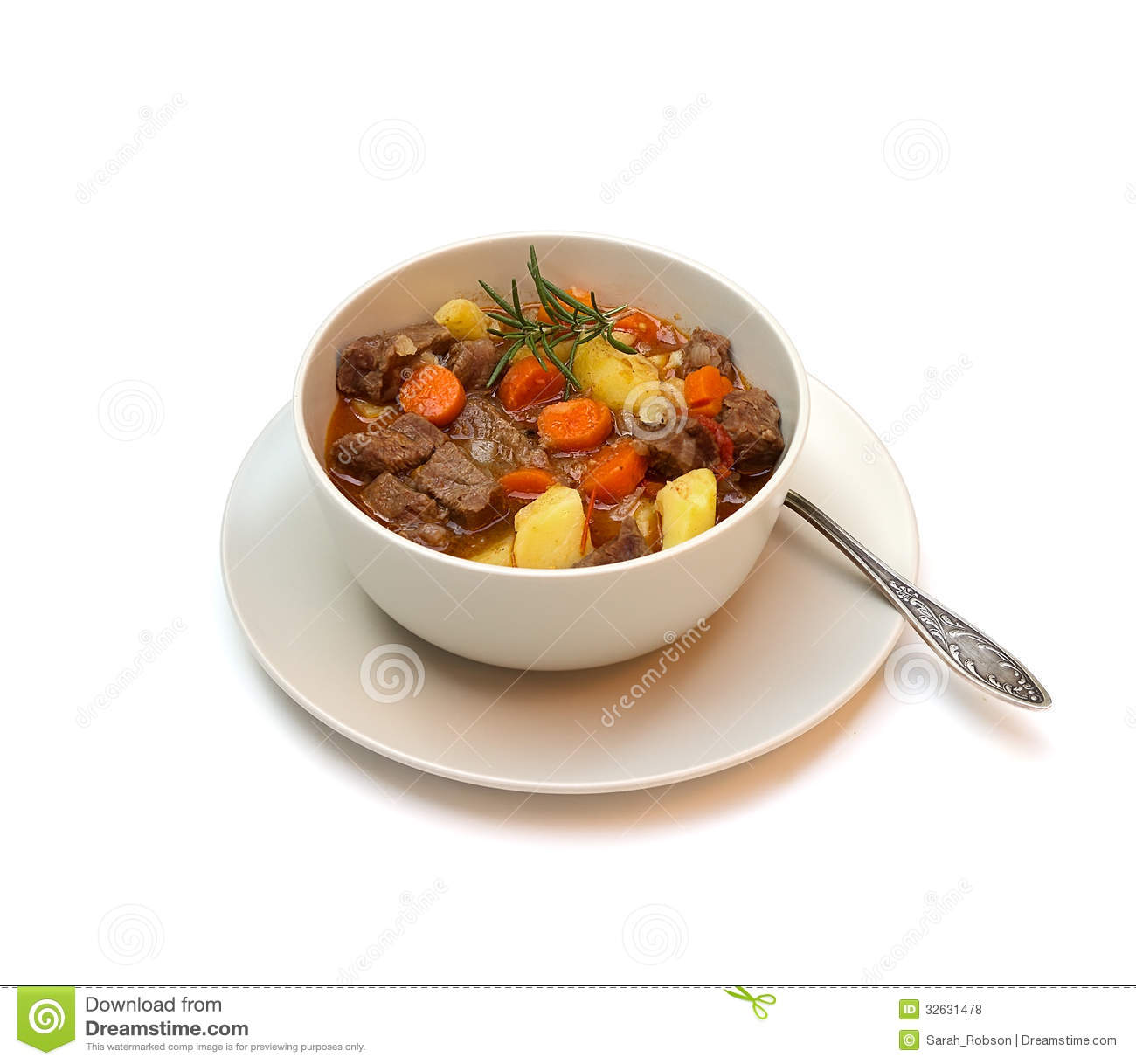 Beef Vegetable Soup Clipart Beef Stew On White Background #TgcYtZ.
