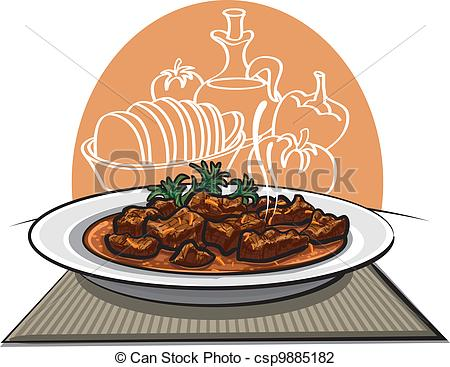 Goulash Stock Illustrations. 56 Goulash clip art images and.