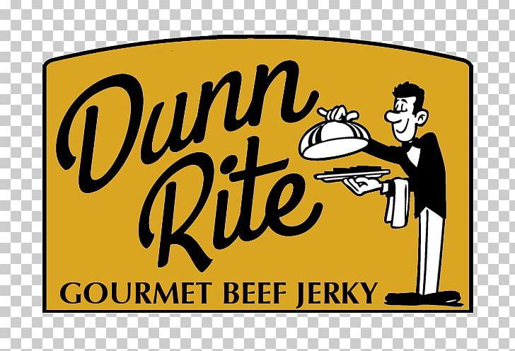 Dunn Rite Gourmet Beef Jerky Logo Brand PNG, Clipart, Advertising.
