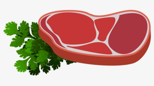 Svg Freeuse Library Beef Clipart Steak Egg.