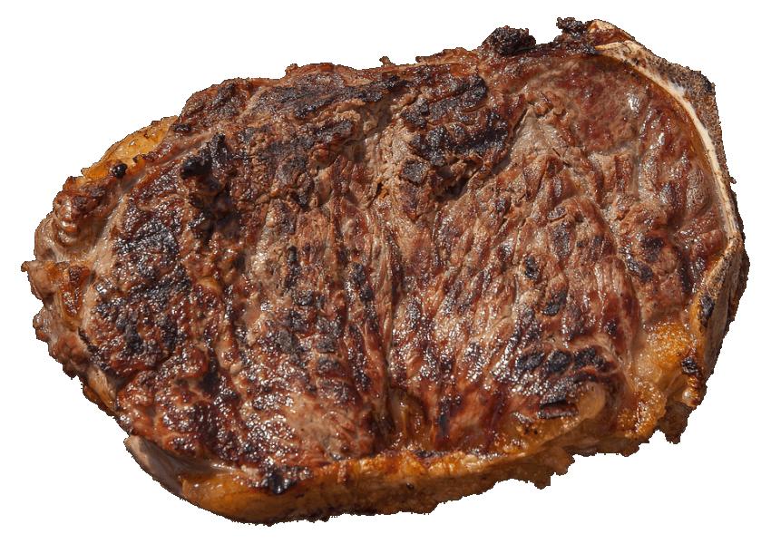 Beef Transparent.
