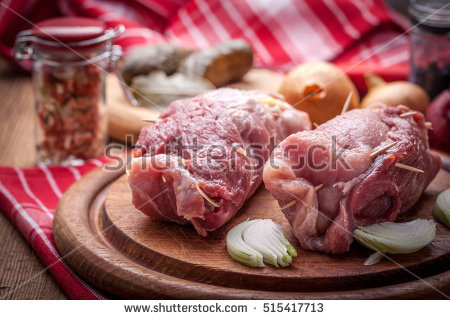 Beef roulades clipart #2