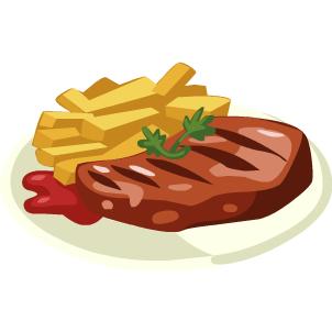 Steak Clipart & Steak Clip Art Images.