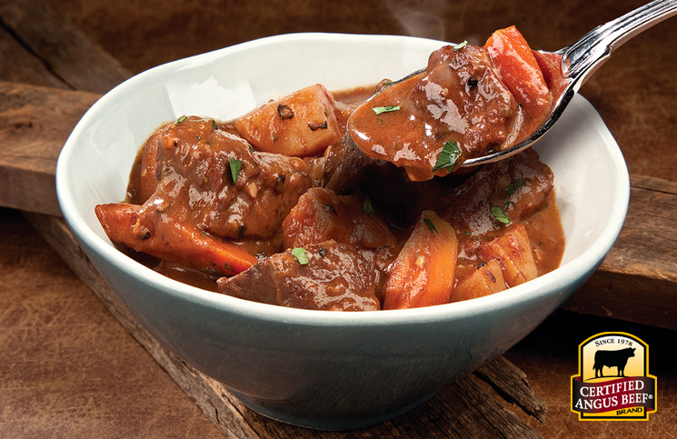 Classic Beef Stew.