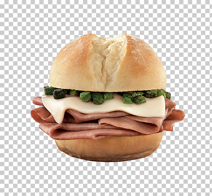 Slider Roast beef sandwich Ham and cheese sandwich Arby\'s.