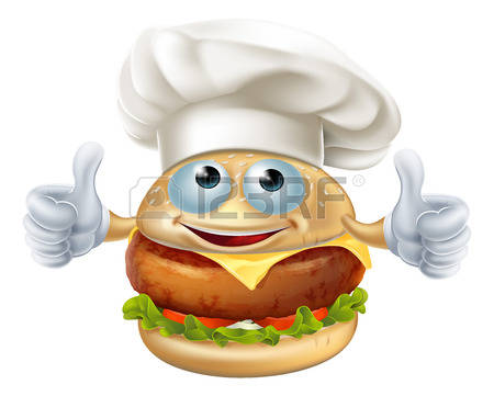 9,687 Beef Burger Stock Vector Illustration And Royalty Free Beef.