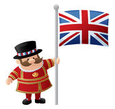 Beefeater Stock Illustrations.