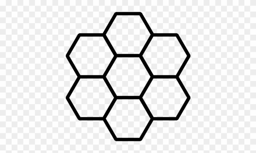 Western Honey Bee Honeycomb Hexagon Computer Icons.