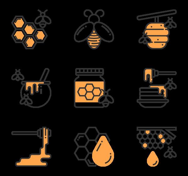 Beehive Icons.