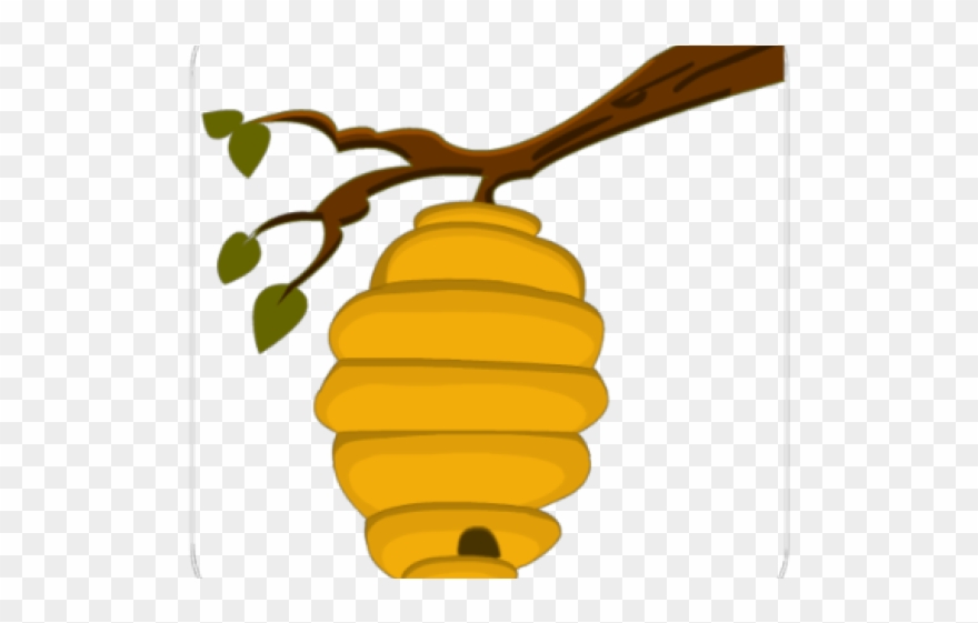 Beehive Png Clipart (#931938).
