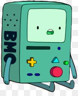 Beemo PNG and Beemo Transparent Clipart Free Download..