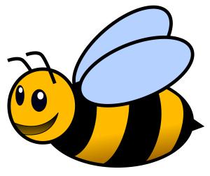 Bee Clip Art Download.