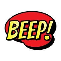 Beep Clipart.