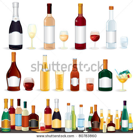 1000+ images about Home bar drinking glasses & alcohol on.