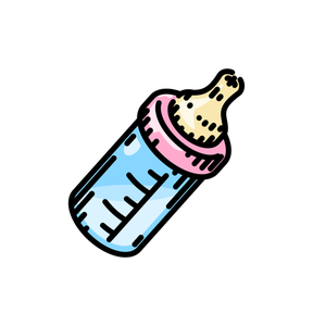 1179 baby bottle clipart free.