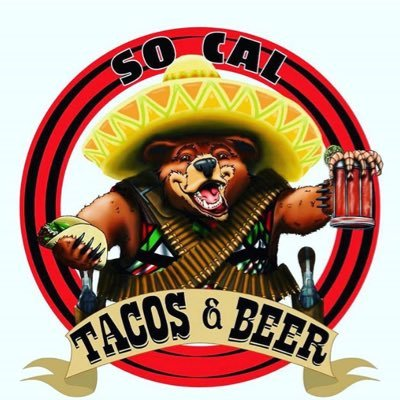 SoCal Tacos and Beer on Twitter: \