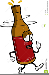 Beer Bottle Clipart Free.