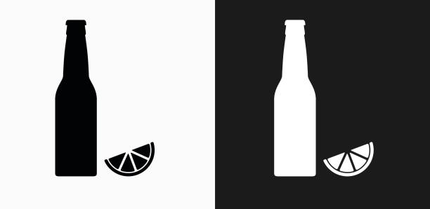 Top 60 Beer Bottles Clip Art, Vector Graphics and Illustrations.
