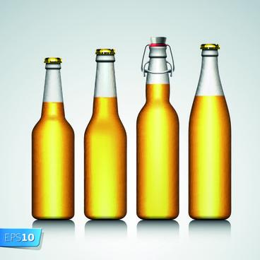 Beer bottle clip art free vector download (210,548 Free vector.