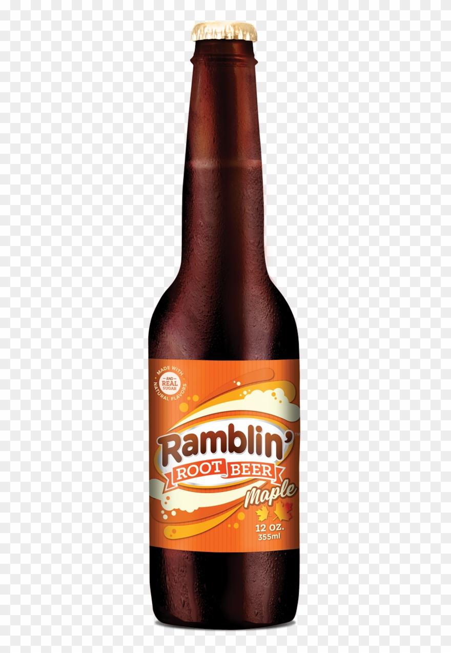 Cola Clipart Root Beer Bottle.