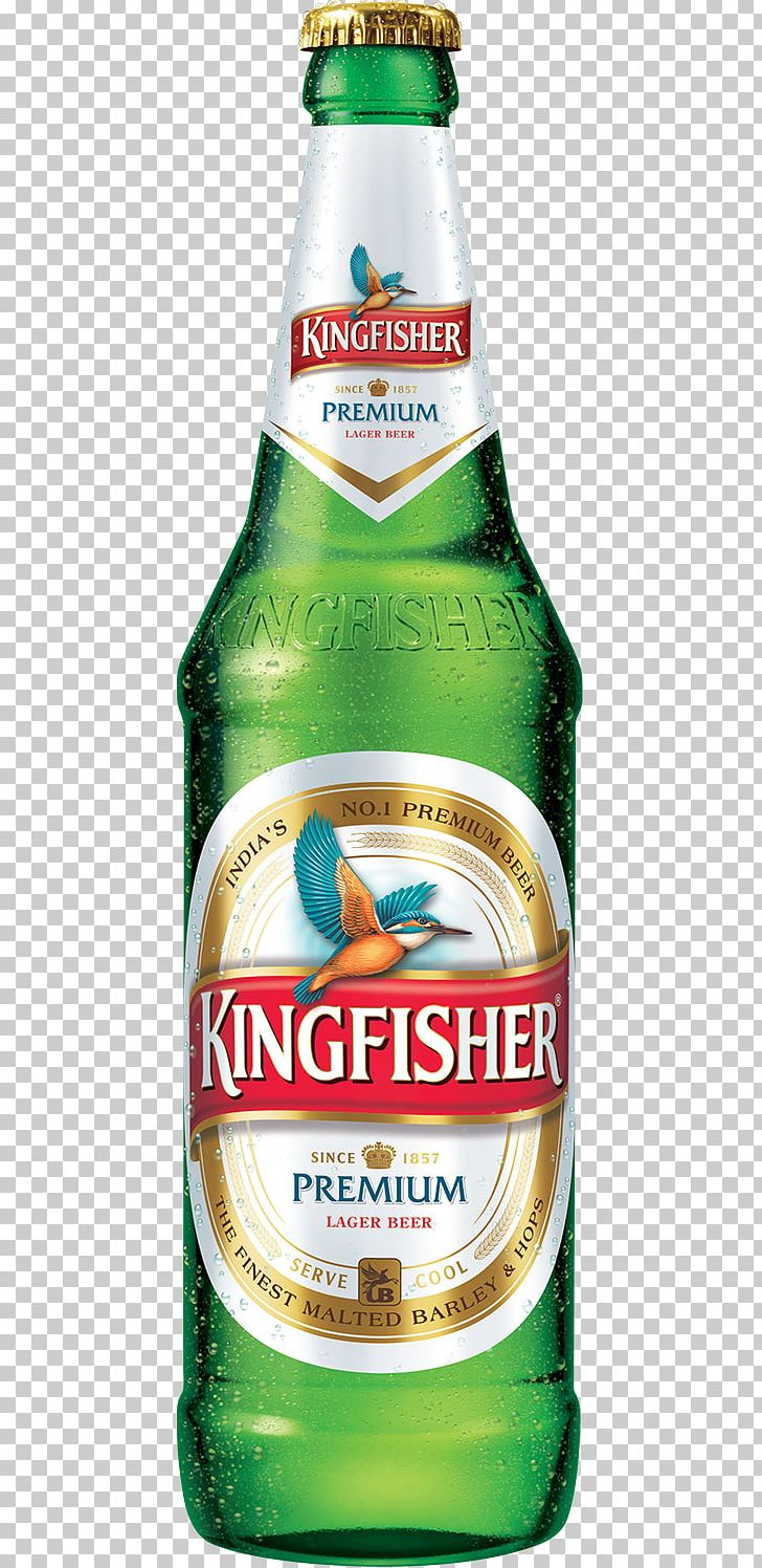 Lager Beer In India Kingfisher Distilled Beverage PNG, Clipart.