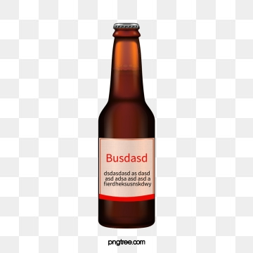 Beer Bottle Png, Vector, PSD, and Clipart With Transparent.