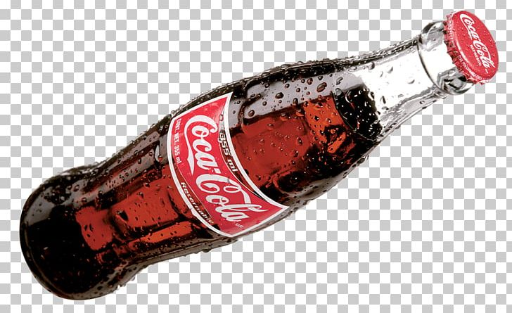 Coca Cola Side Bottle PNG, Clipart, Coca Cola, Food Free PNG.