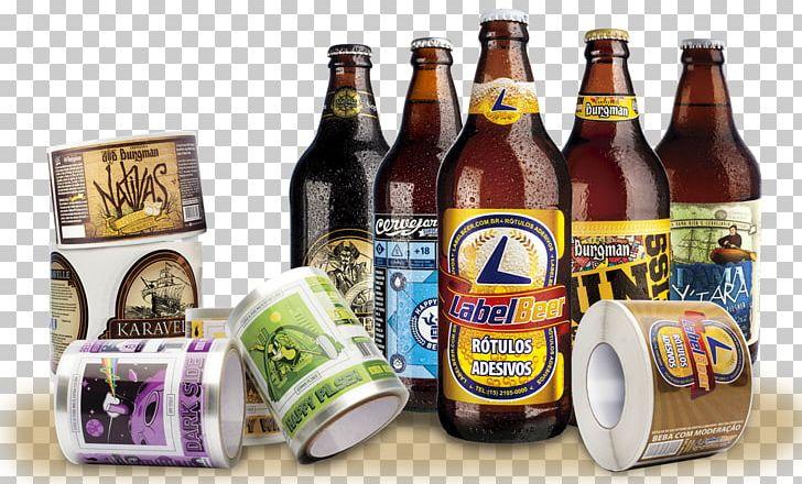 Beer Bottle LabelBeer Rótulos Adesivos OutLabel PNG, Clipart.