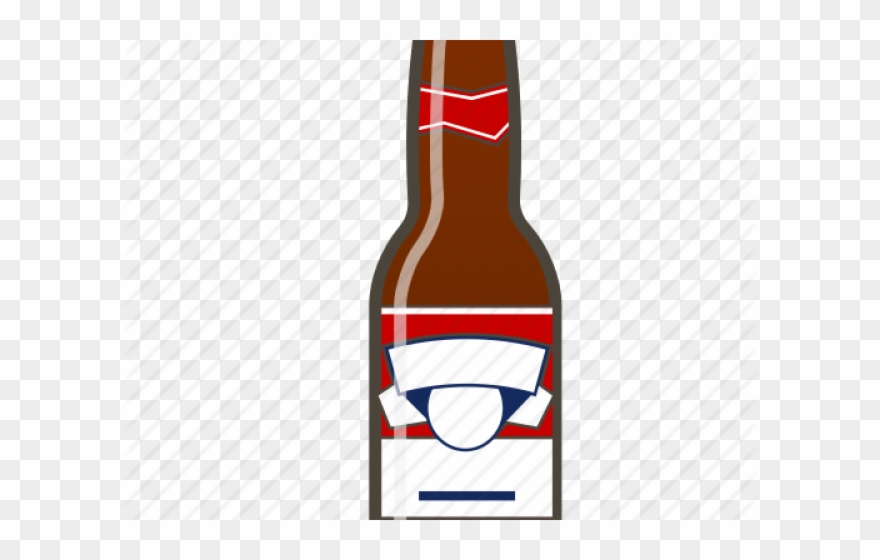 Boose Clipart Craft Beer Bottle.