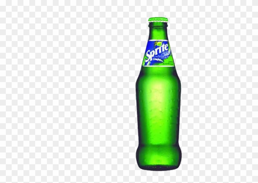 Soft Drinks Bottle Png.