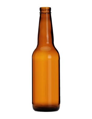 330ml Empty Beer Bottle Glass Bottles Wholesale.