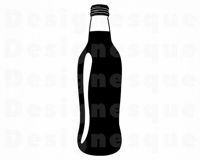 Bottle SVG, Bottle Clipart, Bottle Files for Cricut, Bottle Cut Files For  Silhouette, Bottle Dxf, Bottle Png, Bottle Eps, Bottle Vector.
