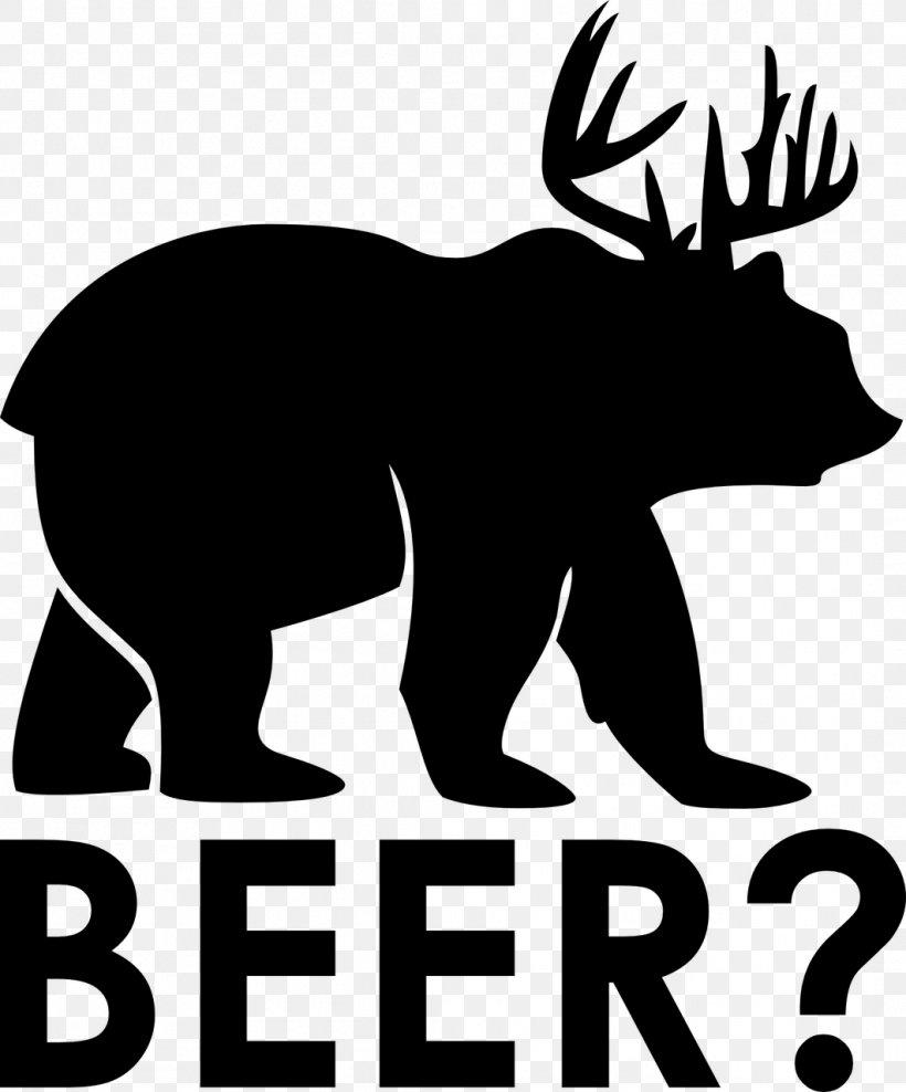 Beer Deer Moose Antler Clip Art, PNG, 1062x1280px, Beer.