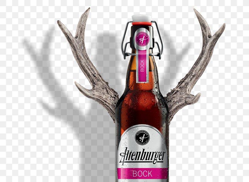 Beer Altenburger Premium Pilsner Bock, PNG, 700x600px, Beer.