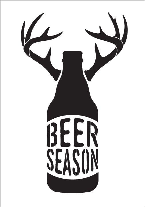 Beer Season.