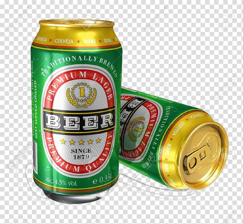Beer Guinness Beverage can Bottle, beer transparent.