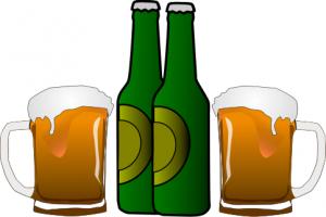 Beer Bottle Clip Art Download.