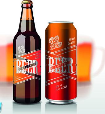 Beer bottle clip art free vector download (212,734 Free vector.