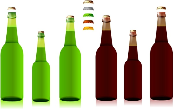 Beer bottle clip art free vector download (212,734 Free vector.