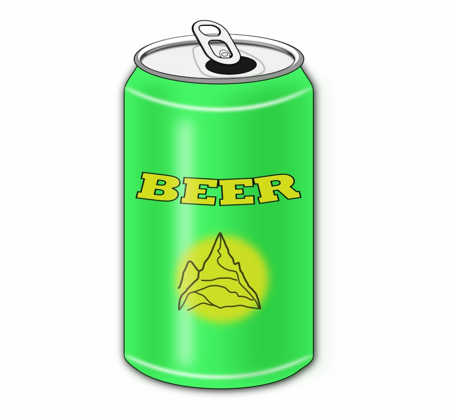 Beer Can.