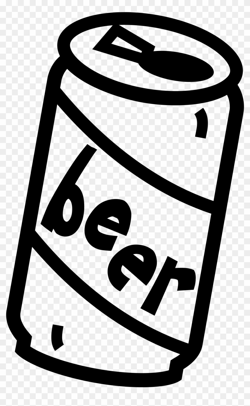 Budweiser Clipart Black And White.